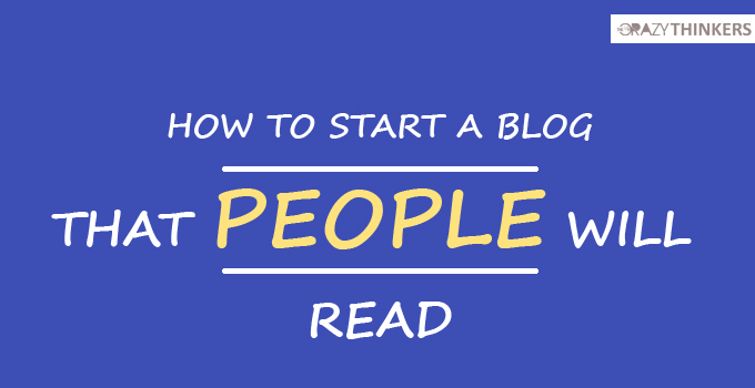 7 Most successful tips for how to write a blog and get to more people read it.