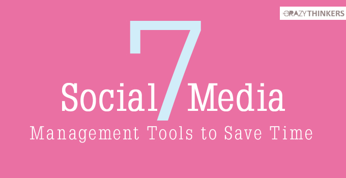 best 7 social media management tools