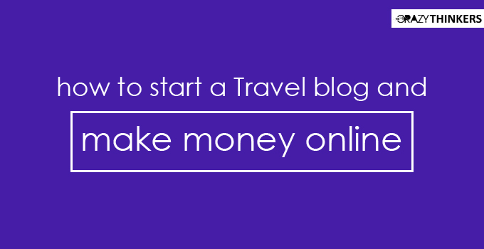 how to write a travel blog Nomadic matt went from boring desk job to creating a travel blog with 15   visitors per month and he makes a living writing about travel.