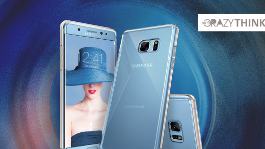 Best-10-Samsung-Galaxy-Note-7-Cases - The Crazy Thinkers