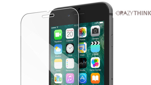 best-iphone-7-plus-tempered-glass-screen-protectors - The Crazy Thinkers