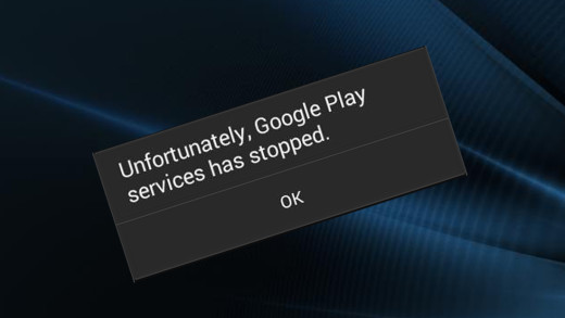 """How to Fix """"Google Play Has Stopped"""" Message"""