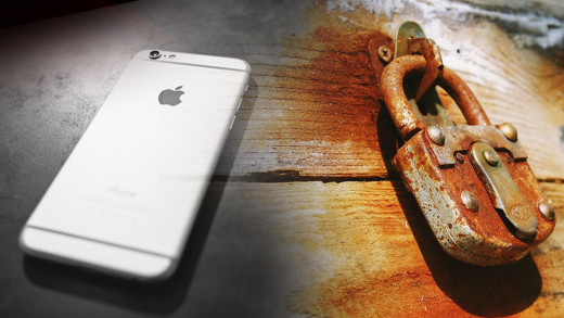 How to protect your iPhone from thieves