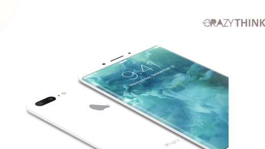 iphone-8-rumors-start-as-iphone-7-released - The Crazy Thinkers