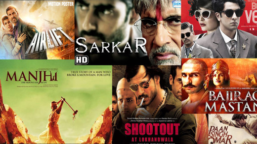 34 Bollywood Movies Based on True Stories