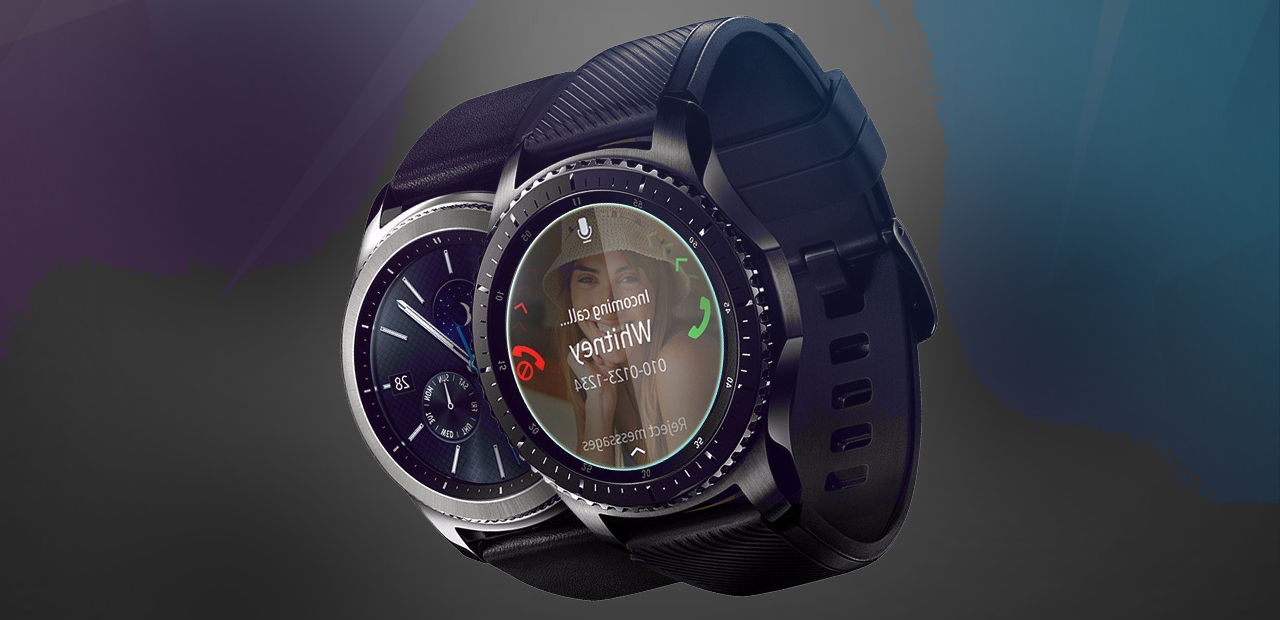 Best samsung gear s3 screen protector