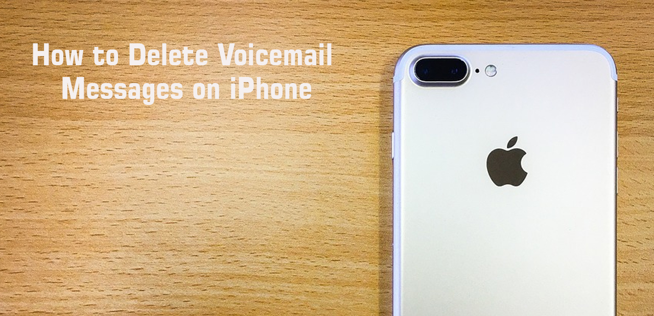 How To Delete Iphone Voicemail Messages