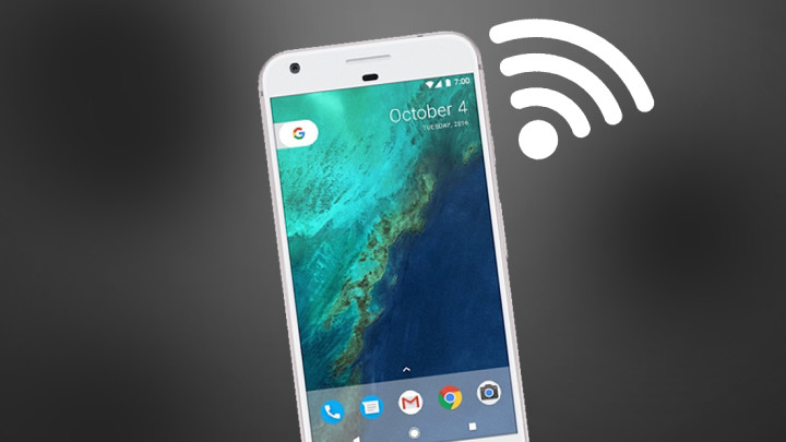 How to Fix Google Pixel & Pixel XL Phone Wifi Issues