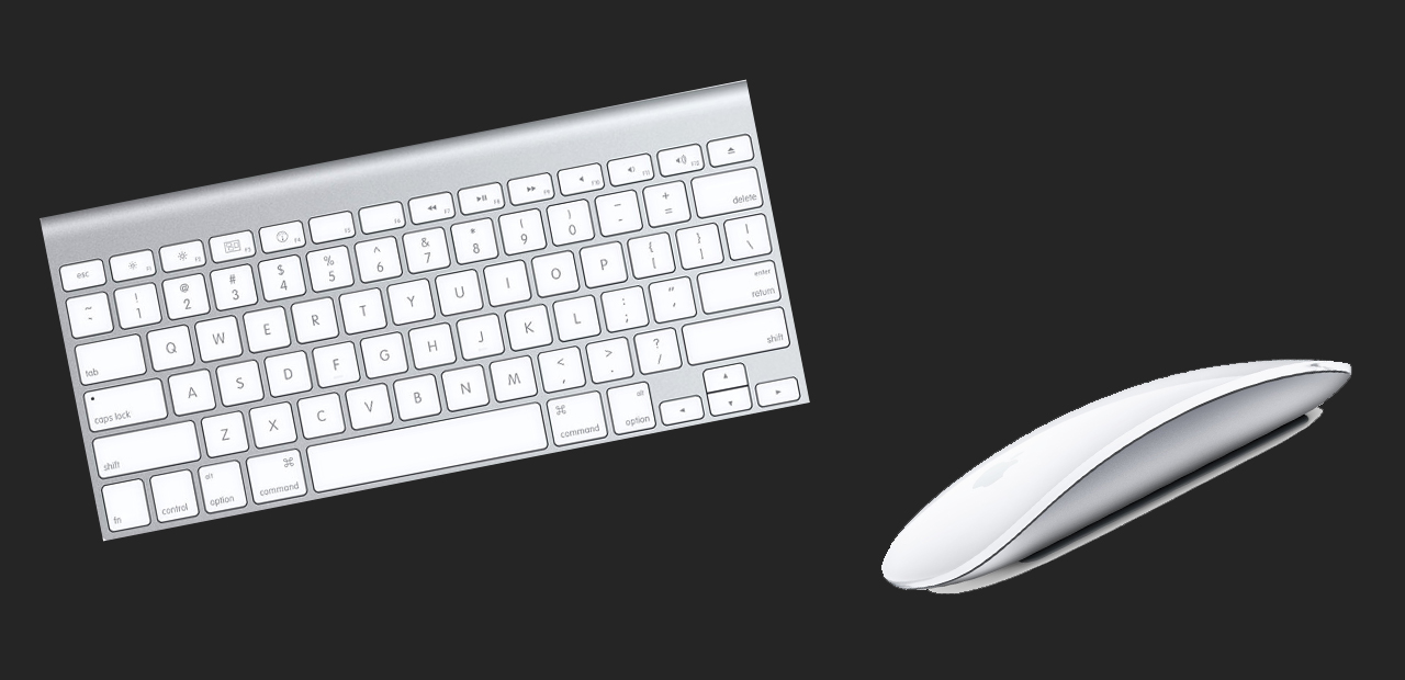 How to Pair Your Bluetooth Mouse and Keyboard with Macbook Pro