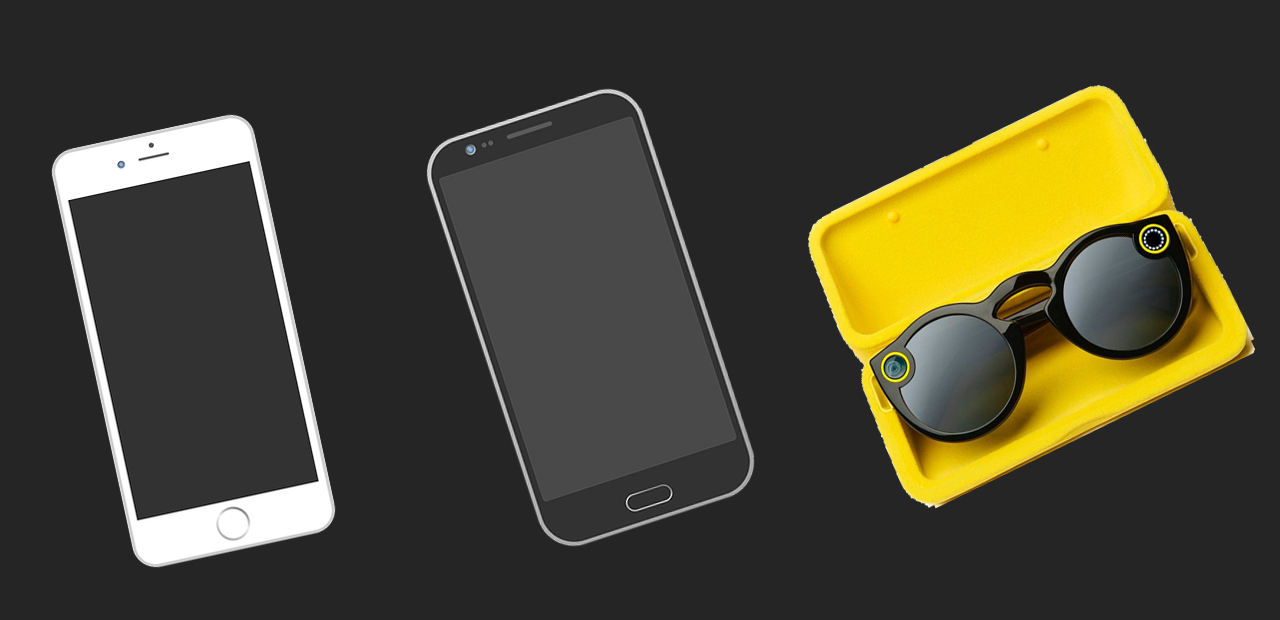 How to Pair and Use Snapchat Spectacles with Your Phone and android