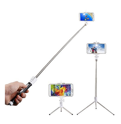 Best iPhone Selfie Sticks 8 - The Crazy Thinkers