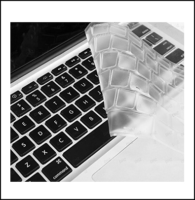 Best Macbook pro Keyboard Skins 10