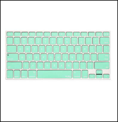 Best Macbook pro Keyboard Skins 6