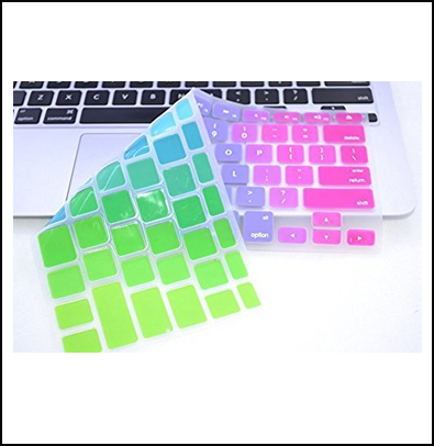 Best Macbook pro Keyboard Skins 9