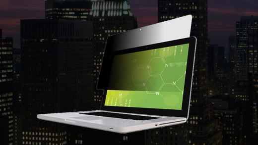 Best macbook pro Screen Filters - The Crazy Thinkers