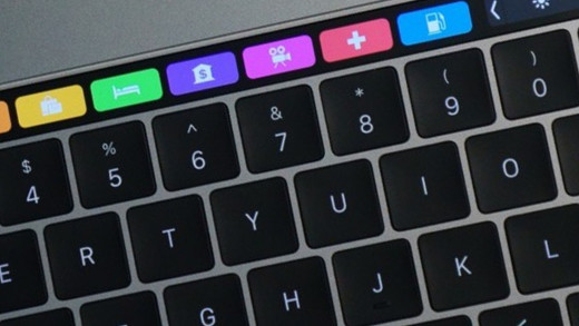 How to Customize Your MacBook Pro Touch Bar