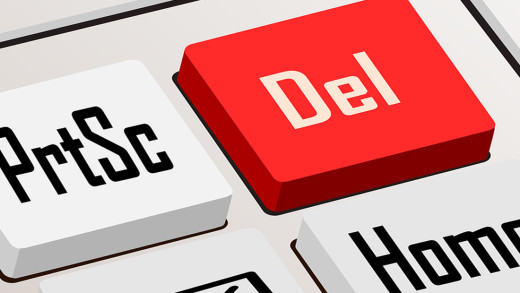 How to Delete Yourself from Internet by Pressing Single Button