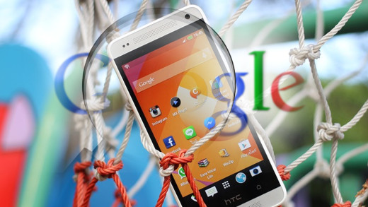 How to Find your Lost Android Phone Using Google Search