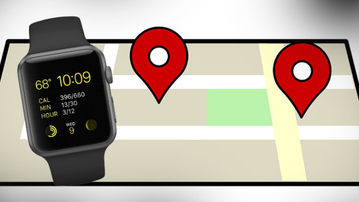 How to Find Your iPhone Using Your Apple Watch or iCloud