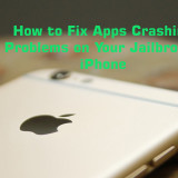 How to Fix Apps Crashing Problems on Your Jailbroken iPhone