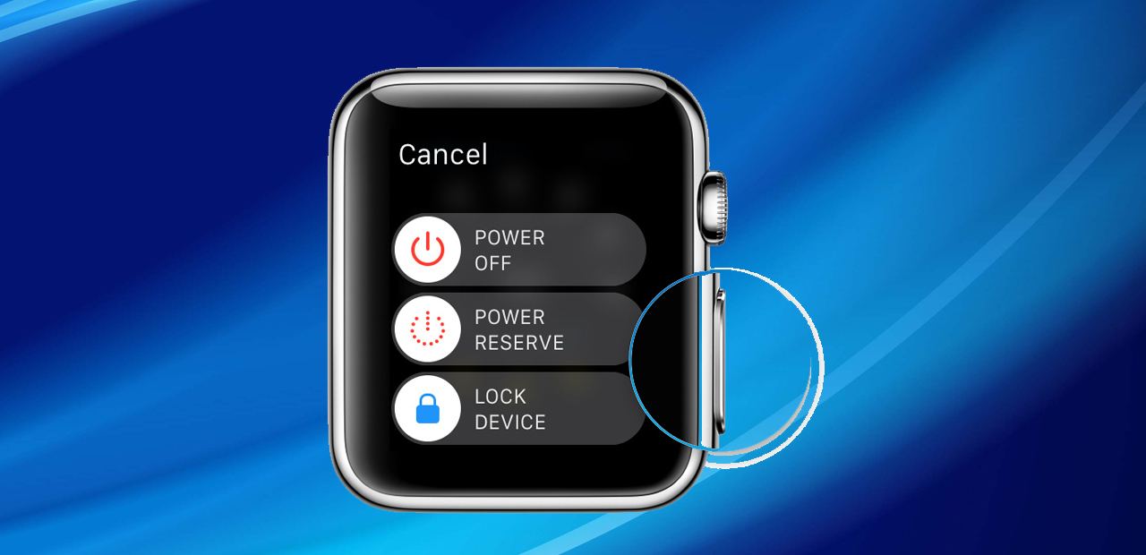 How to Hard and Factory Reset Apple Watch
