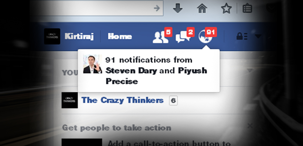 How to Turn off Facebook Notifications on Android Phone