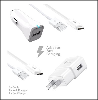 Best Google pixel charing cable - 6