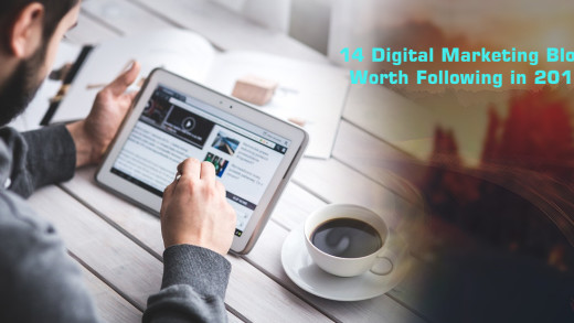 Digital Marketing Blogs Worth Following