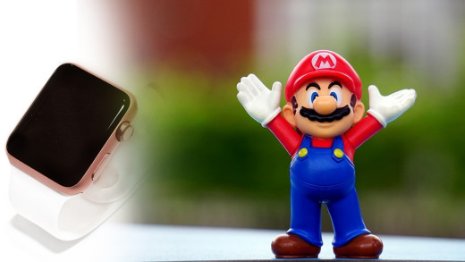How to Play Pokemon Go on your Apple Watch
