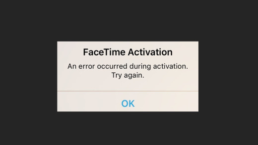 "How to Fix FaceTime ""Waiting for Activation"" Error on iPhone"