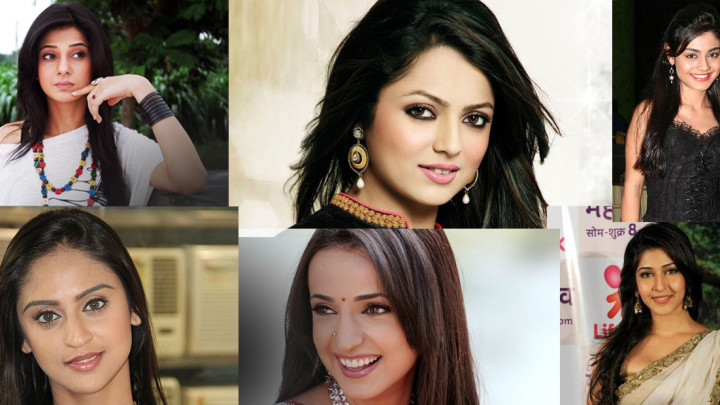 Top 10 Most Beautiful Indian TV Serial Actresses