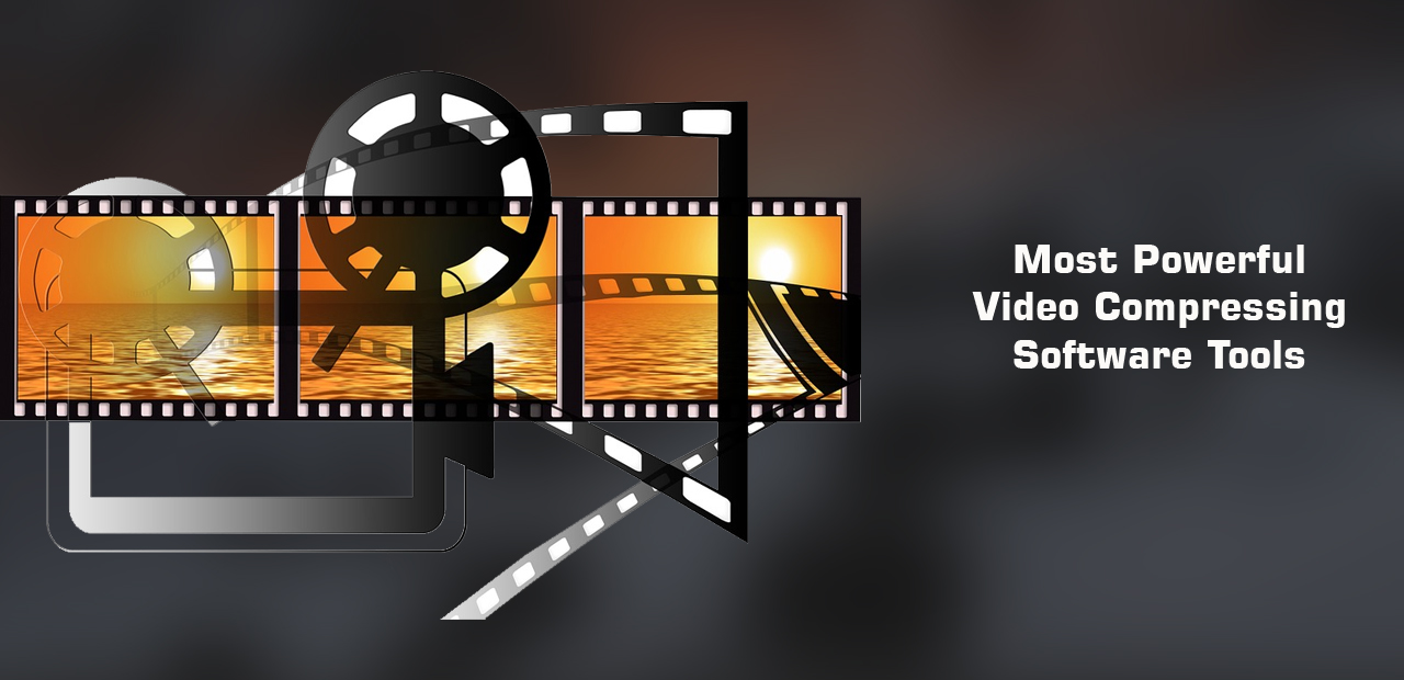 Best Video Compressing Software Tools