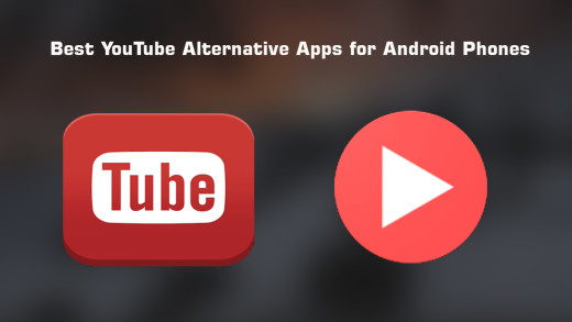 Best YouTube Alternative Apps Android Phones