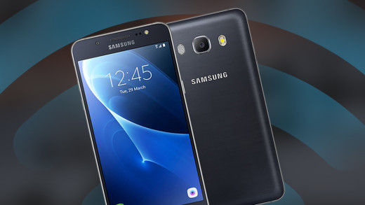 How to Samsung Galaxy J5 Problems With WiFi issue
