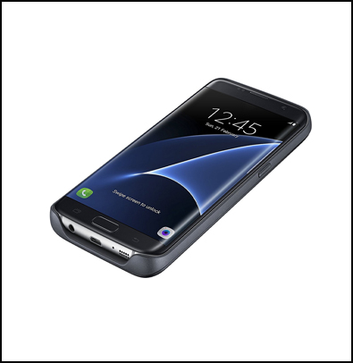 Samsung Galaxy S7 edge Wireless Charging Battery