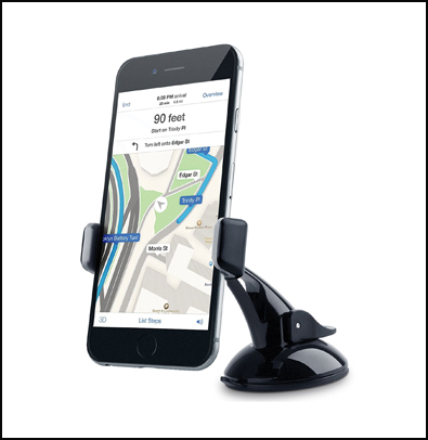 DigitlMobile Anti-Vibration Multi Mount