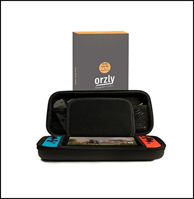 OrzlyStore Portable Travel Case