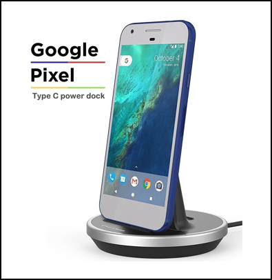Best Google Pixel and Google Pixel XL Charging Docks - 3