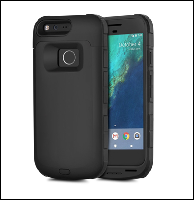 Best Google Pixel and pixel xl Battery Cases - 1