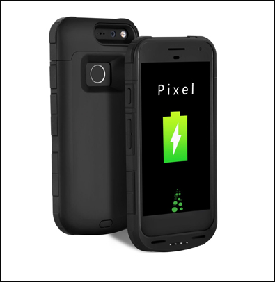 Best Google Pixel and pixel xl Battery Cases - 3