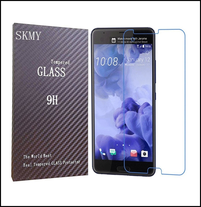 Best HTC U Ultra Screen Protectors - 4