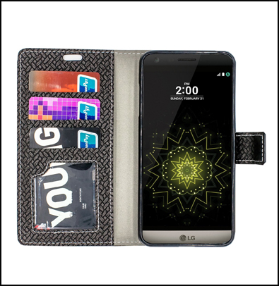 Best LG G6 Wallet Cases - 10