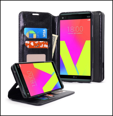 Best LG G6 Wallet Cases - 13