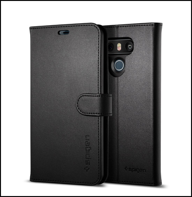 Best LG G6 Wallet Cases - 5