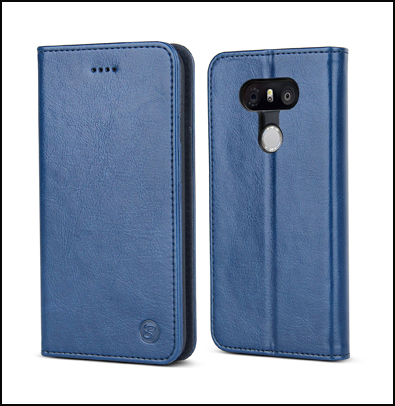 Best LG G6 Wallet Cases - 6