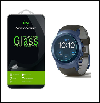 Best LG Watch Sport Screen Protectors - 1