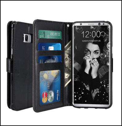 Best Samsung Galaxy S8 Plus Wallet Cases - 13