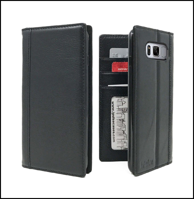 Best Samsung Galaxy S8 Plus Wallet Cases - 4
