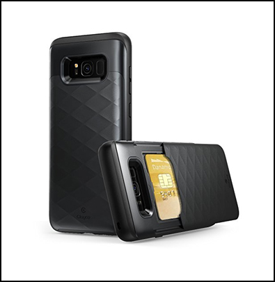 Best Samsung Galaxy S8 Plus Wallet Cases - 6