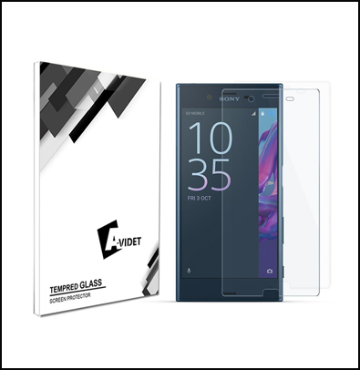 Best Sony Xperia XA1 Screen Protectors - 1
